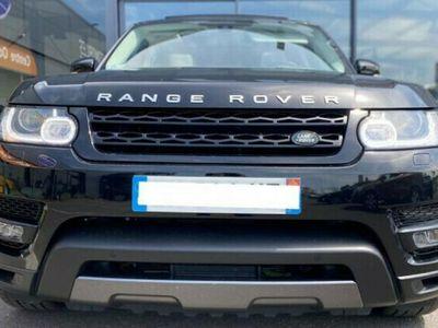 occasion Land Rover Range Rover 3.0 TDV6 258 HSE DYNAMIC MARK IV
