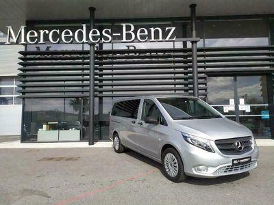 occasion Mercedes Vito Fg 119 CDI Mixto Long Select E6 4X4