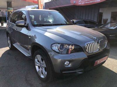 occasion BMW X5 xDrive35d 286ch Luxe A