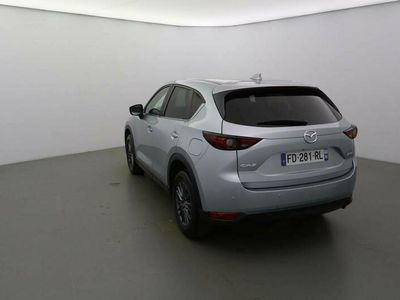 occasion Mazda CX-5 2.2 SKYACTIV-D 4X2 BVA DYNAMIQUE