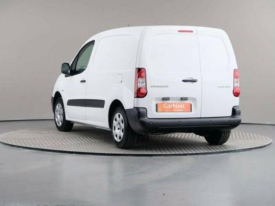 occasion Peugeot Partner FOURGON STANDARD 1.6 BLUEHDI 100 S&S BVM5, PREMIUM PACK