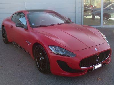 occasion Maserati Granturismo Granturismo4.7 460ch Sport Bva