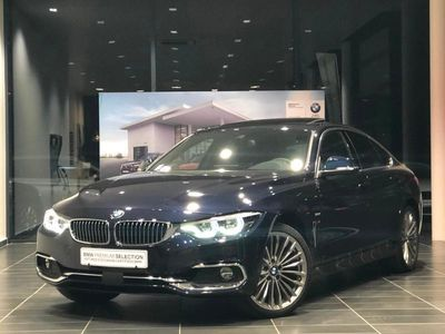 occasion BMW 430 Serie 4 Gran Coupe ia 252ch Luxury