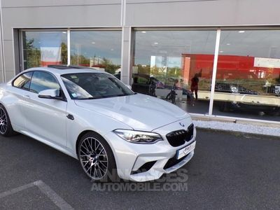 occasion BMW M2 Serie 2Coupe 3.0 410 Competition M