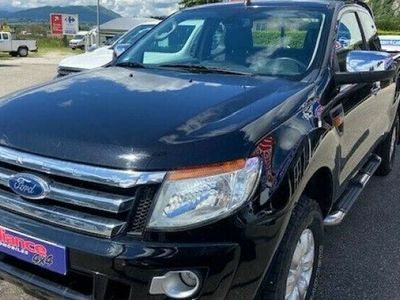 occasion Ford Ranger 2.2l xlt extra cab tva recuperable