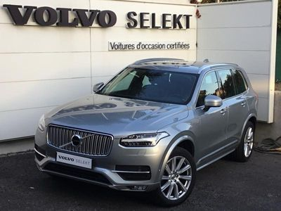 occasion Volvo XC90 D5 AdBlue AWD 235ch Inscription Geartronic 7 places