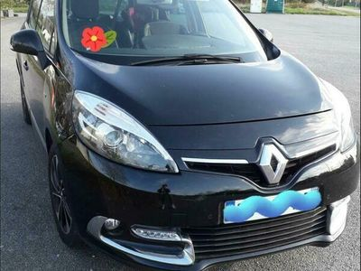 occasion Renault Scénic III Bose Edition EDC dCi 110