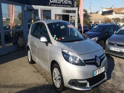 occasion Renault Scénic zen