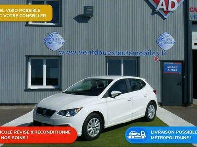 occasion Seat Ibiza ST 1.0 MPI 75CH START/STOP STYLE