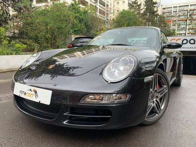 occasion Porsche 911 Carrera S COUPE (997)