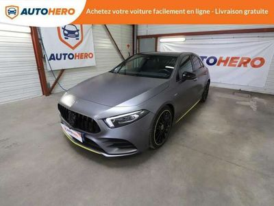 occasion Mercedes A200 200 Edition 1 AMG Line 163 ch