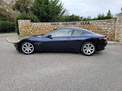 occasion Maserati Granturismo 4.2 V8 405