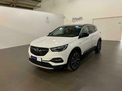 occasion Opel Grandland X Hybrid 225ch Elite 10cv