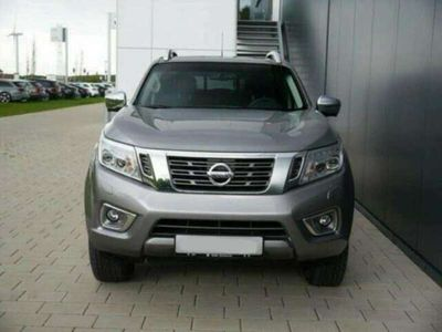 occasion Nissan Navara 2.3 DCI 190 DOUBLE CAB N-CONNECTA