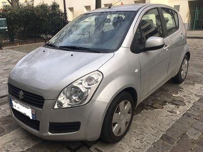 occasion Suzuki Splash 1.0 GL