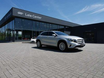 occasion Mercedes GLA200 d - Achtercamera - Cruise Control - Bluetooth - ..