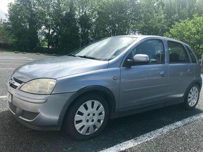 occasion Opel Corsa 1.2 16V Cosmo