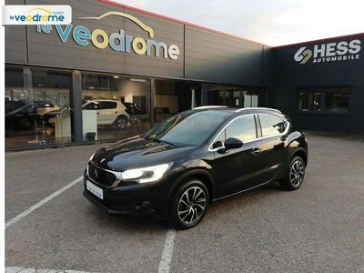 occasion DS Automobiles DS4 Crossback THP 165 Connected Chic S&S EAT6