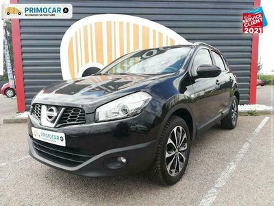 occasion Nissan Qashqai 1.6 117ch Connect Edition
