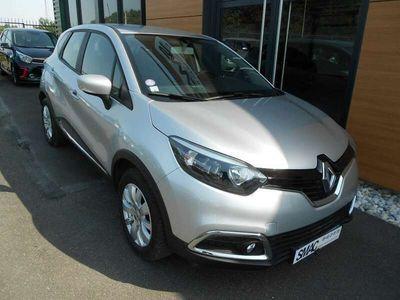 occasion Renault Captur 0.9 TCE 90CH STOP\u0026START ENERGY ZEN ECO²
