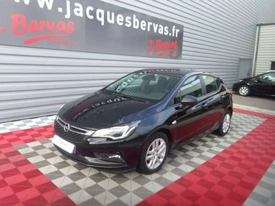 occasion Opel Astra 1.6 CDTI 110 ch Business Edition