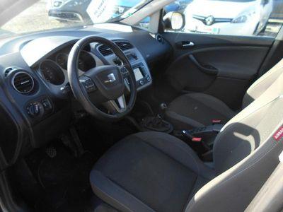 occasion Seat Altea 1.6 Tdi 105ch Fap Ecomotive I Tech
