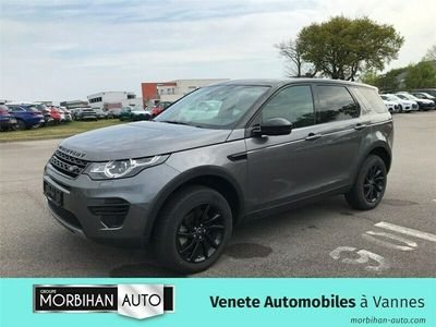 occasion Land Rover Discovery Sport MARK IV TD4 180CH BVA