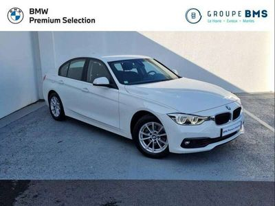 occasion BMW 320 320 i 184ch Lounge Euro6d-T