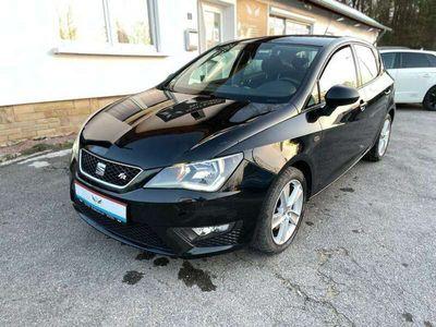 occasion Seat Ibiza FR (6P1)