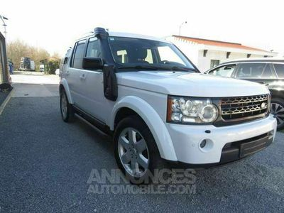 occasion Land Rover Discovery 3.0 TdV6 SE