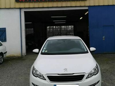 occasion Peugeot 308 SW 1.6 BlueHDi 120ch S&S BVM6 Business