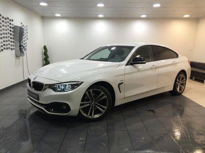 occasion BMW 418 Serie 4 Gran Coupe150ch Sport