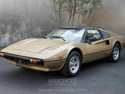 occasion Ferrari 308 1981