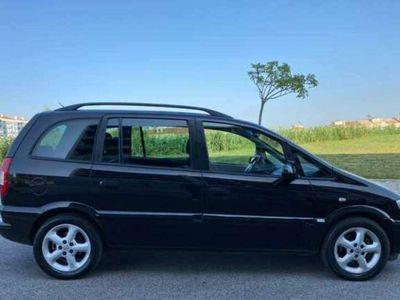 occasion Opel Zafira 2.0 DTI - 100 DVD