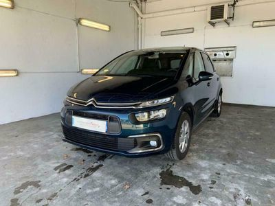 occasion Citroën C4 SpaceTourer BlueHDi 130ch S&S Feel EAT8 E6.d-TEMP