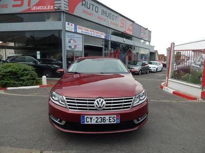 occasion VW CC 3.6 V6 FSI 300ch Carat Edition 4Motion DSG6