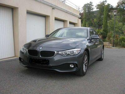 occasion BMW 418 Gran Coupé SERIE 4 GRAN COUPE F36 (03/2014) 143 c