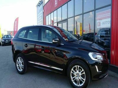 occasion Volvo XC60 D4 AWD 181ch Summum Geartronic