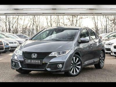 occasion Honda Civic 1.4i-VTEC 100ch CAMERA