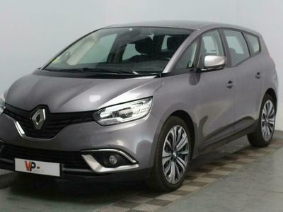 occasion Renault Grand Scénic Grand Scenic 4dCi 110 Energy Life