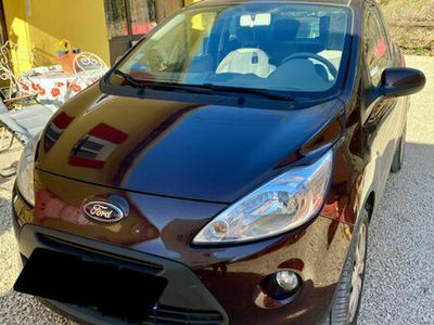 occasion Ford Ka 1.2 69 S&S Black Edition