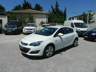 occasion Opel Astra 1.7 CDTI 110ch FAP Edition