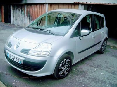 occasion Renault Grand Modus 1.5 dCi 85 eco2 Dynamique