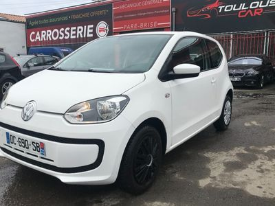 occasion VW up! UP Up 1.0 75 BlueMotion Take