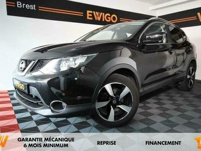occasion Nissan Qashqai 1.5 DCI 2WD S&S 110 N-CONNECTA