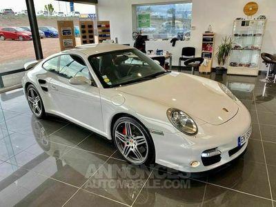 occasion Porsche 911 (997) 3.6 480 TURBO