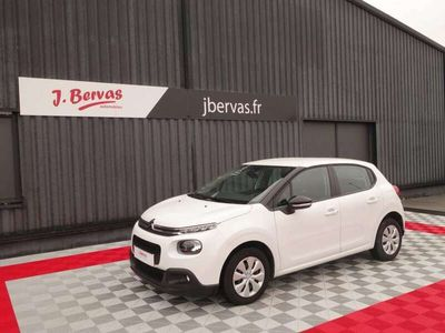 occasion Citroën C3 BUSINESS BlueHDi 75 S&S 83g Feel