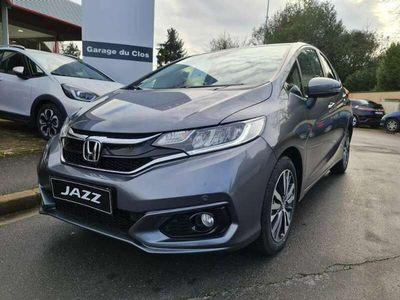 occasion Honda Jazz 1.3 i-VTEC 102ch Exclusive CVT