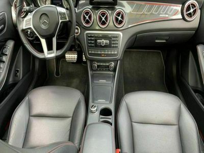 occasion Mercedes GLA220 CDI 4-Matic Fascination BV 7G-DCT