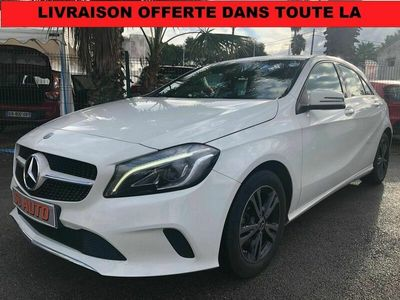 occasion Mercedes 180 Classe A (W176)BUSINESS EDITION